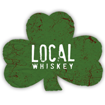 Local Whiskey Logo