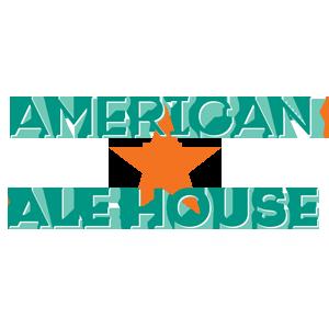 American Alehouse Logo