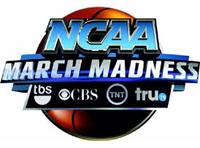 NCAA Game Times